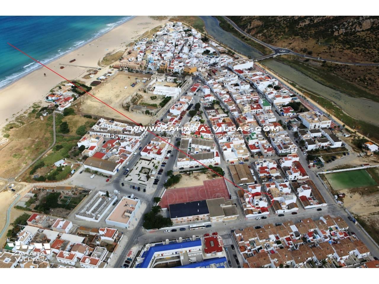 Imagen 9 de Haus zum verkauf in Zahara de los Atunes