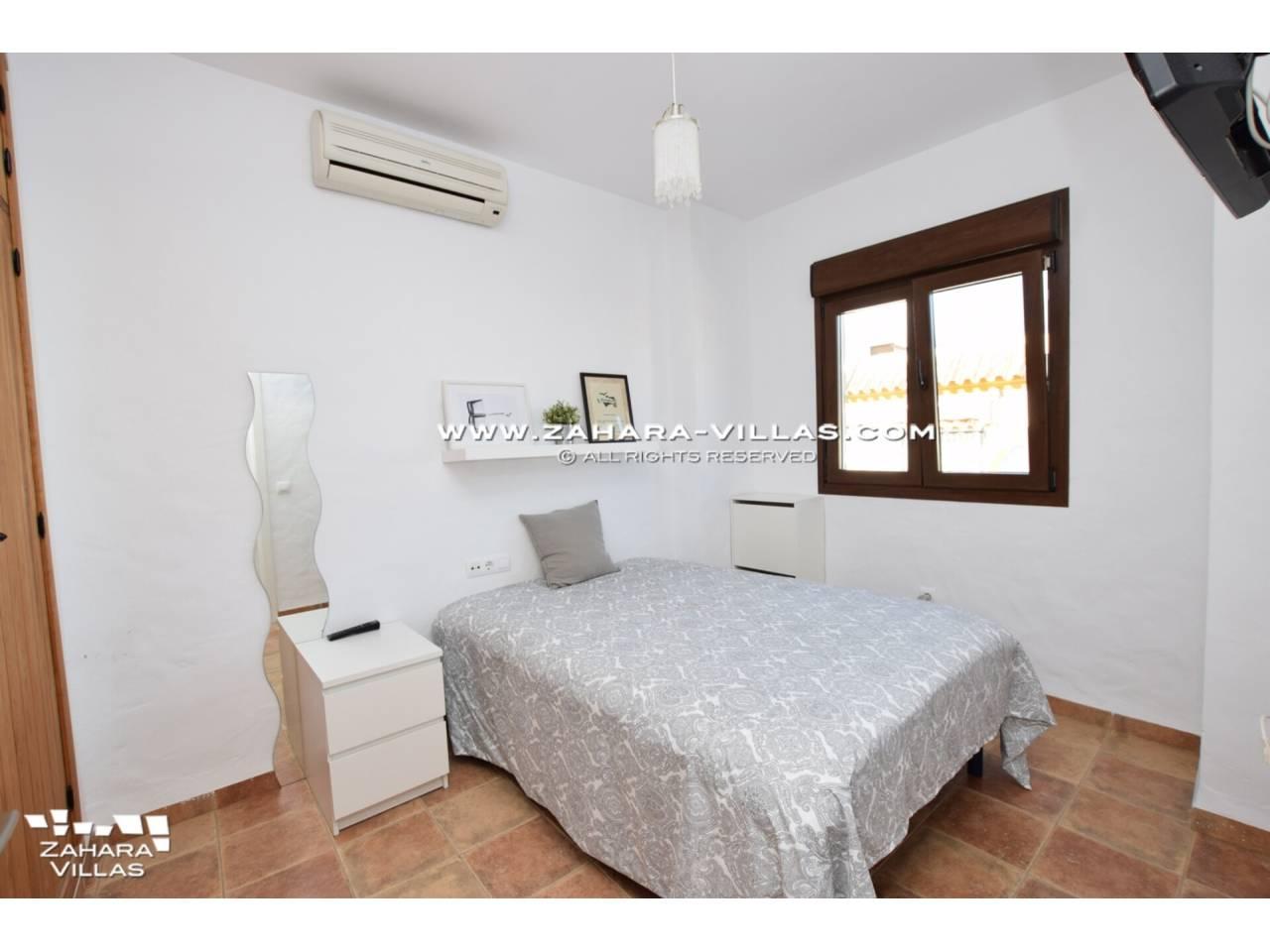 Imagen 20 de Haus zum verkauf in Zahara de los Atunes