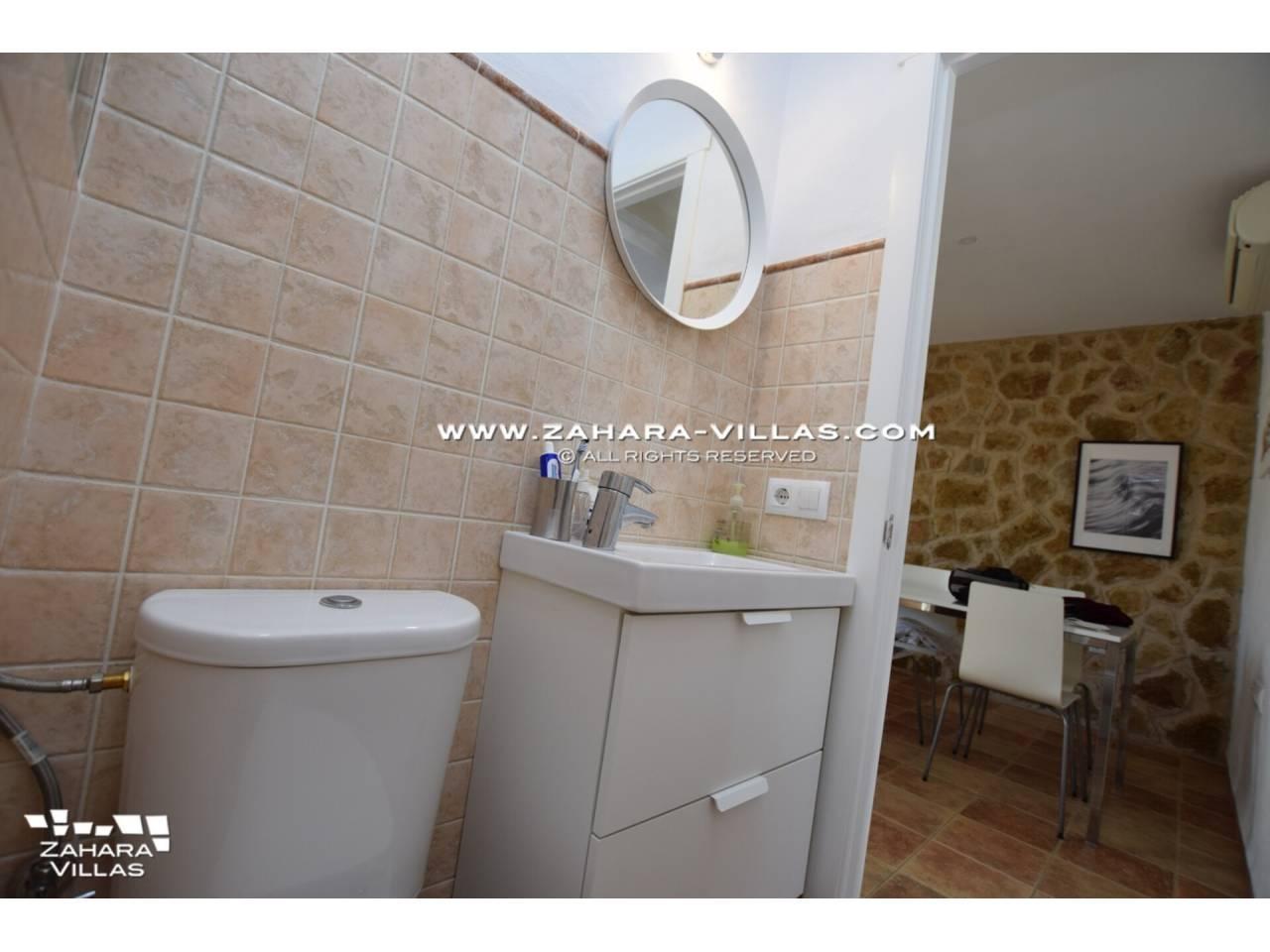 Imagen 25 de Haus zum verkauf in Zahara de los Atunes