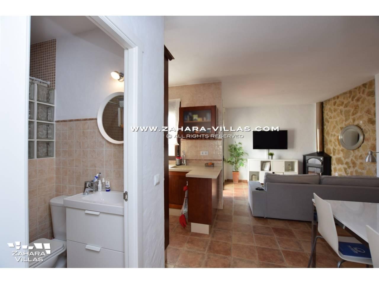 Imagen 29 de Haus zum verkauf in Zahara de los Atunes