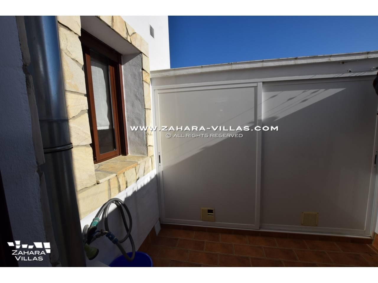 Imagen 37 de Haus zum verkauf in Zahara de los Atunes