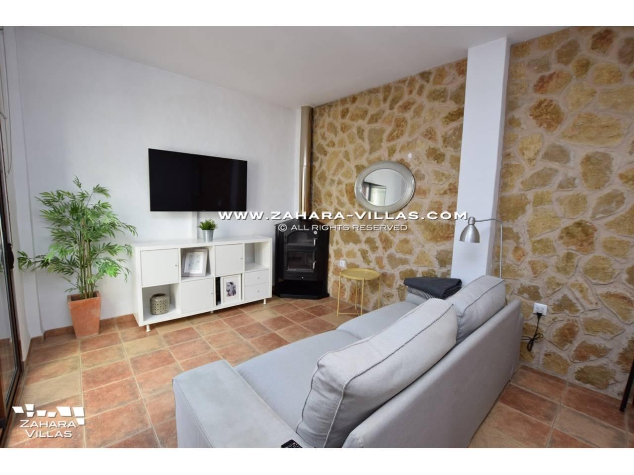 Imagen 31 de Haus zum verkauf in Zahara de los Atunes