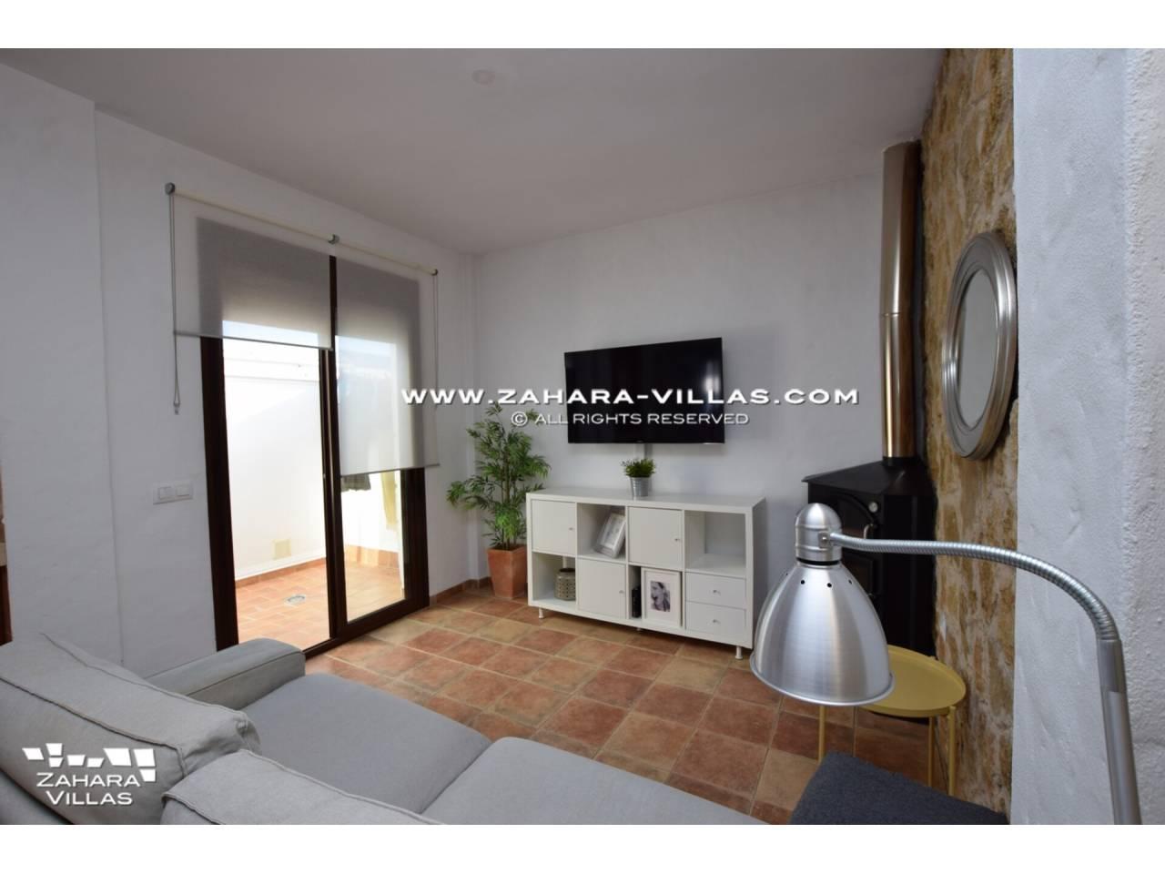 Imagen 32 de Haus zum verkauf in Zahara de los Atunes