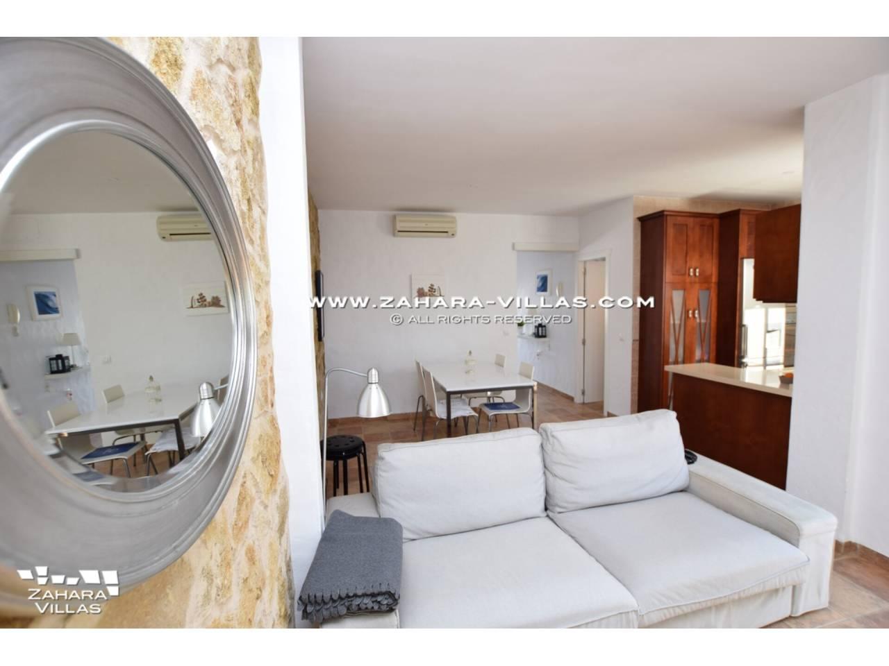 Imagen 34 de Haus zum verkauf in Zahara de los Atunes