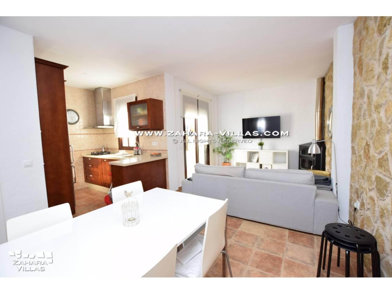 Imagen 35 de Haus zum verkauf in Zahara de los Atunes