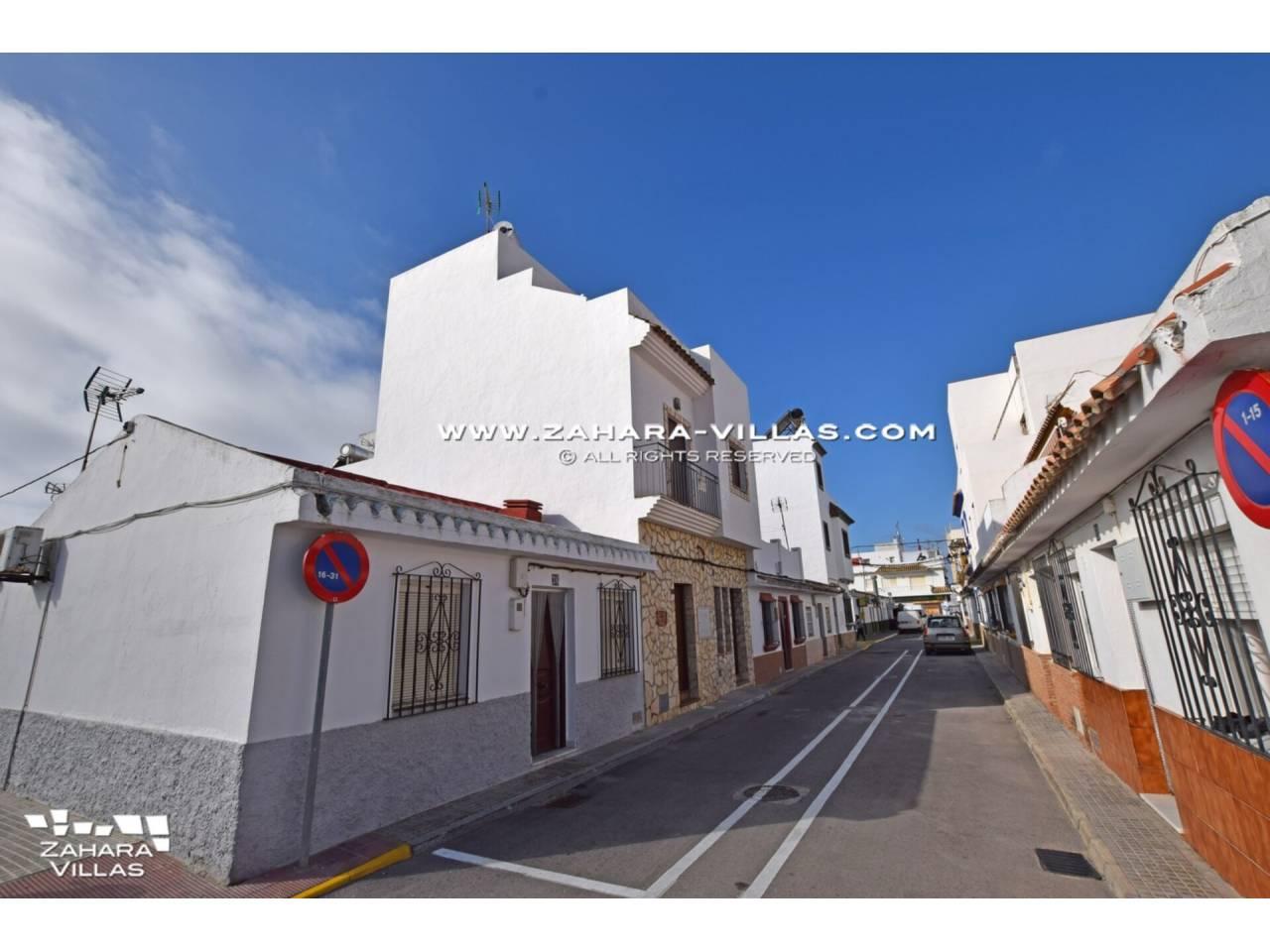 Imagen 3 de Haus zum verkauf in Zahara de los Atunes