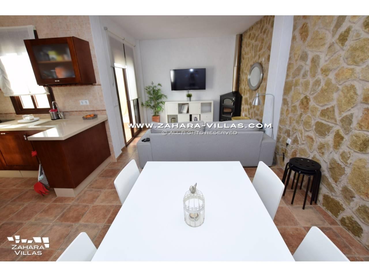 Imagen 1 de Haus zum verkauf in Zahara de los Atunes