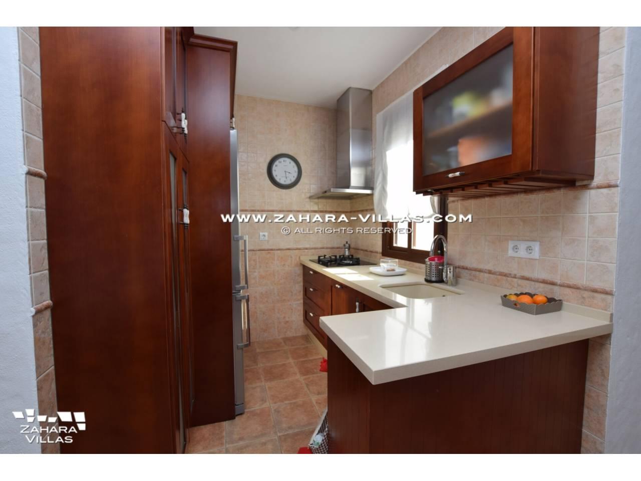 Imagen 36 de Haus zum verkauf in Zahara de los Atunes