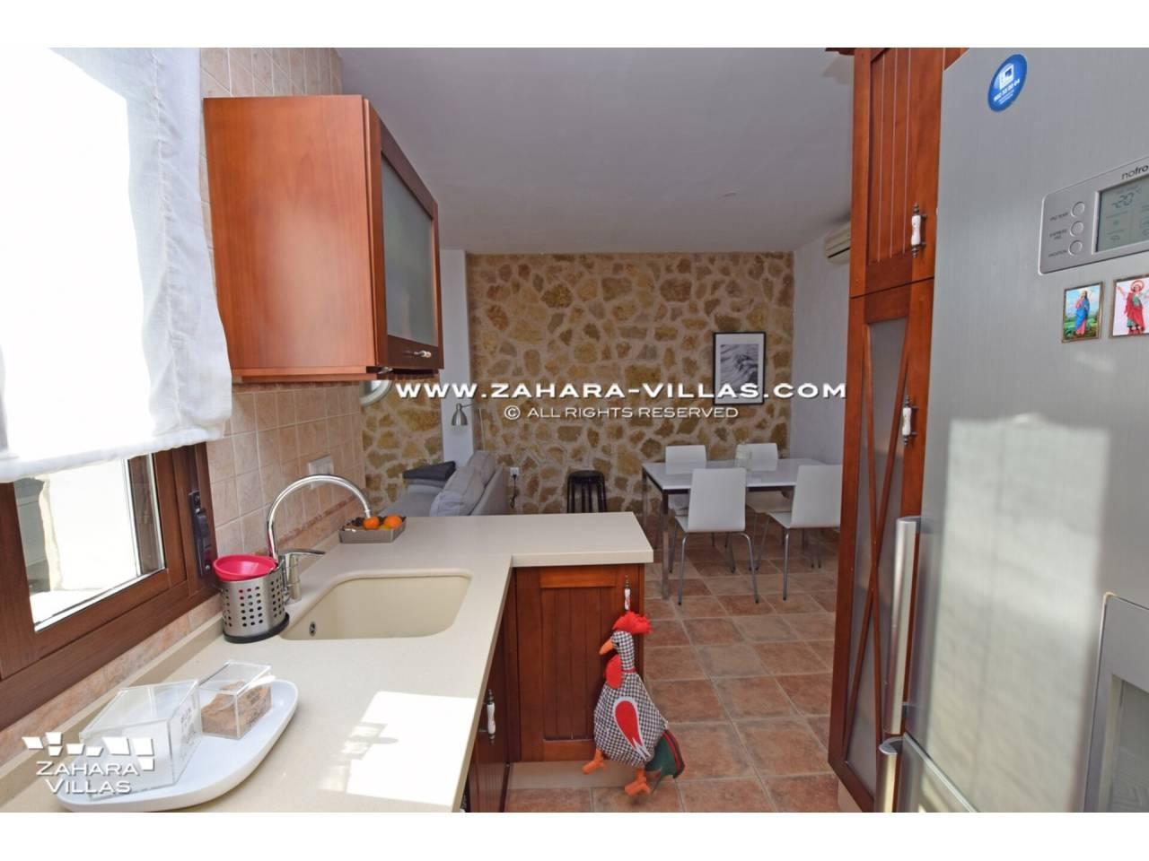 Imagen 39 de Haus zum verkauf in Zahara de los Atunes