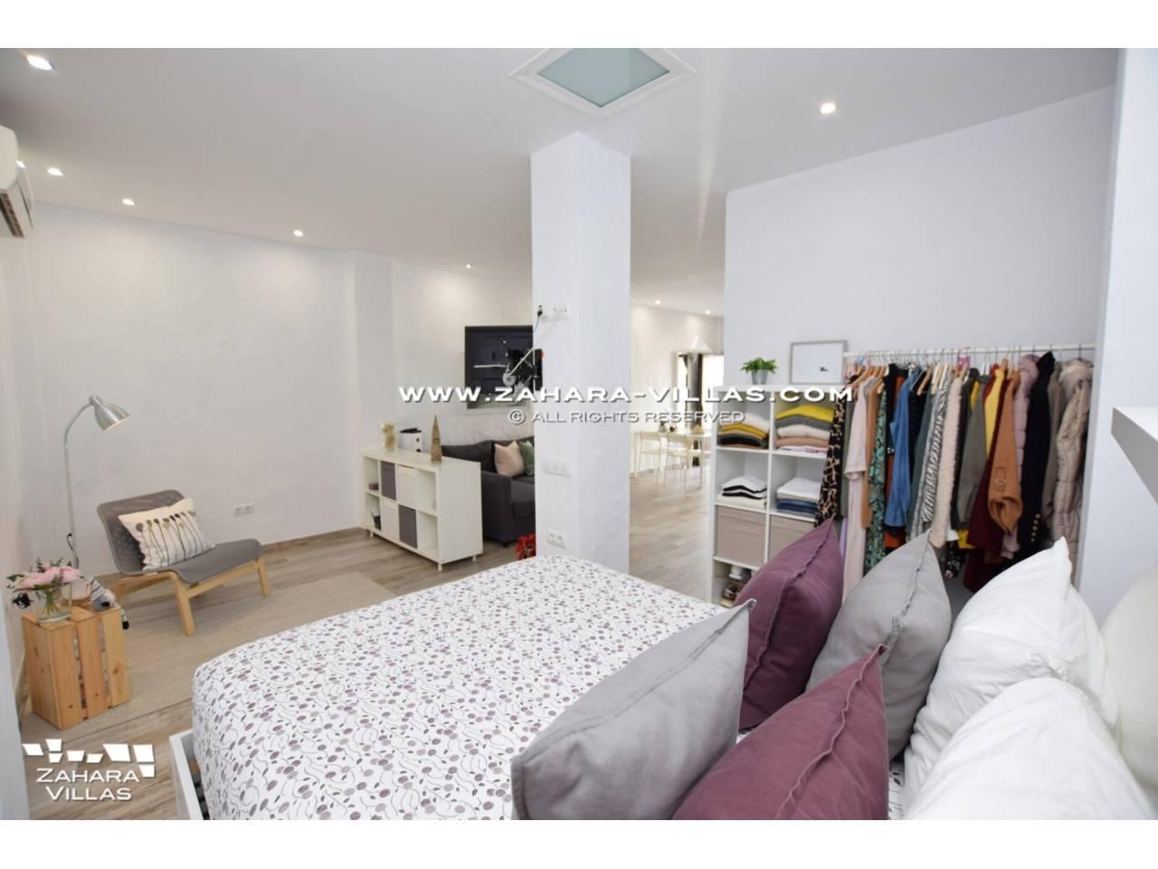 Imagen 42 de Haus zum verkauf in Zahara de los Atunes