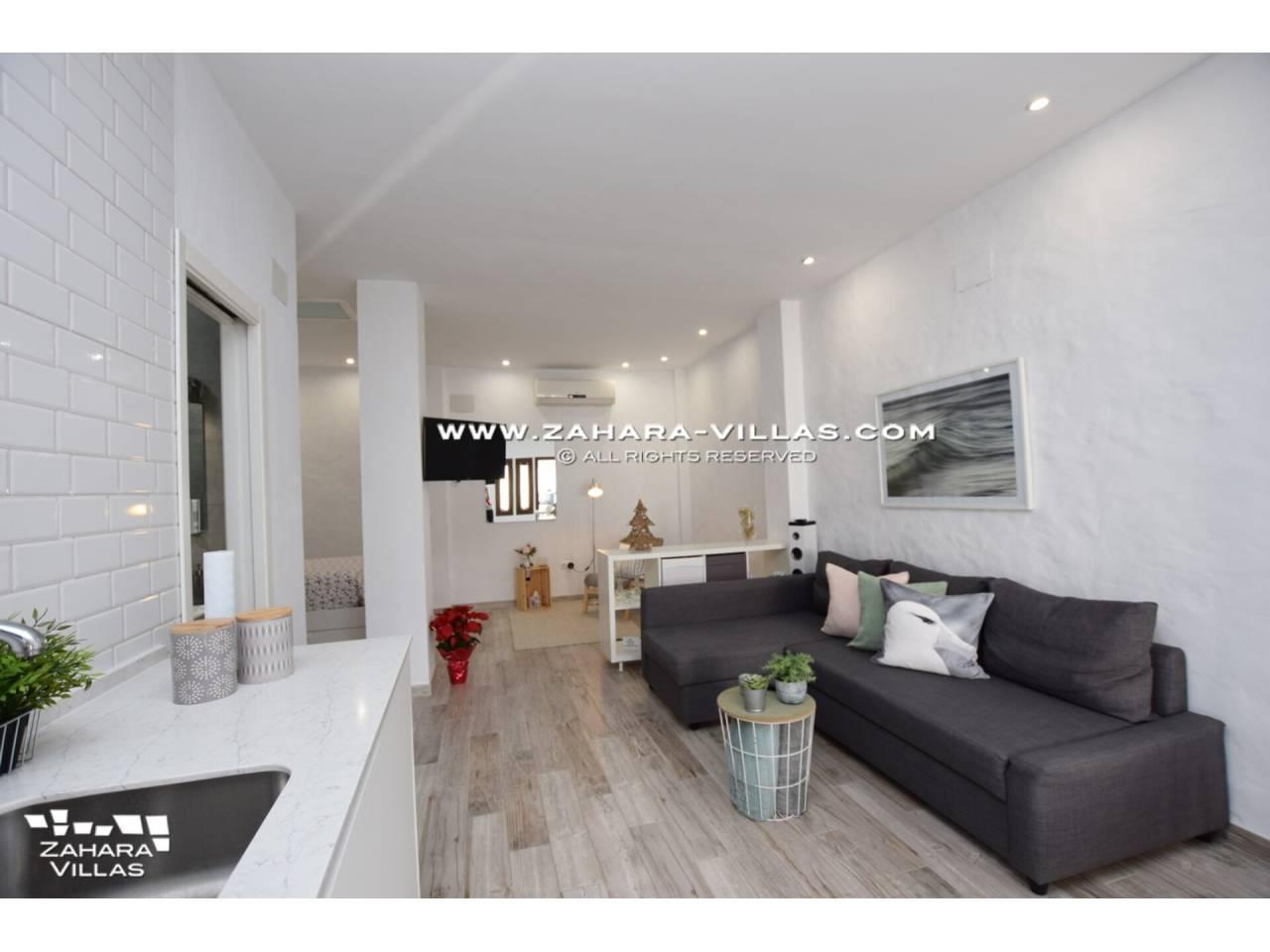 Imagen 45 de Haus zum verkauf in Zahara de los Atunes