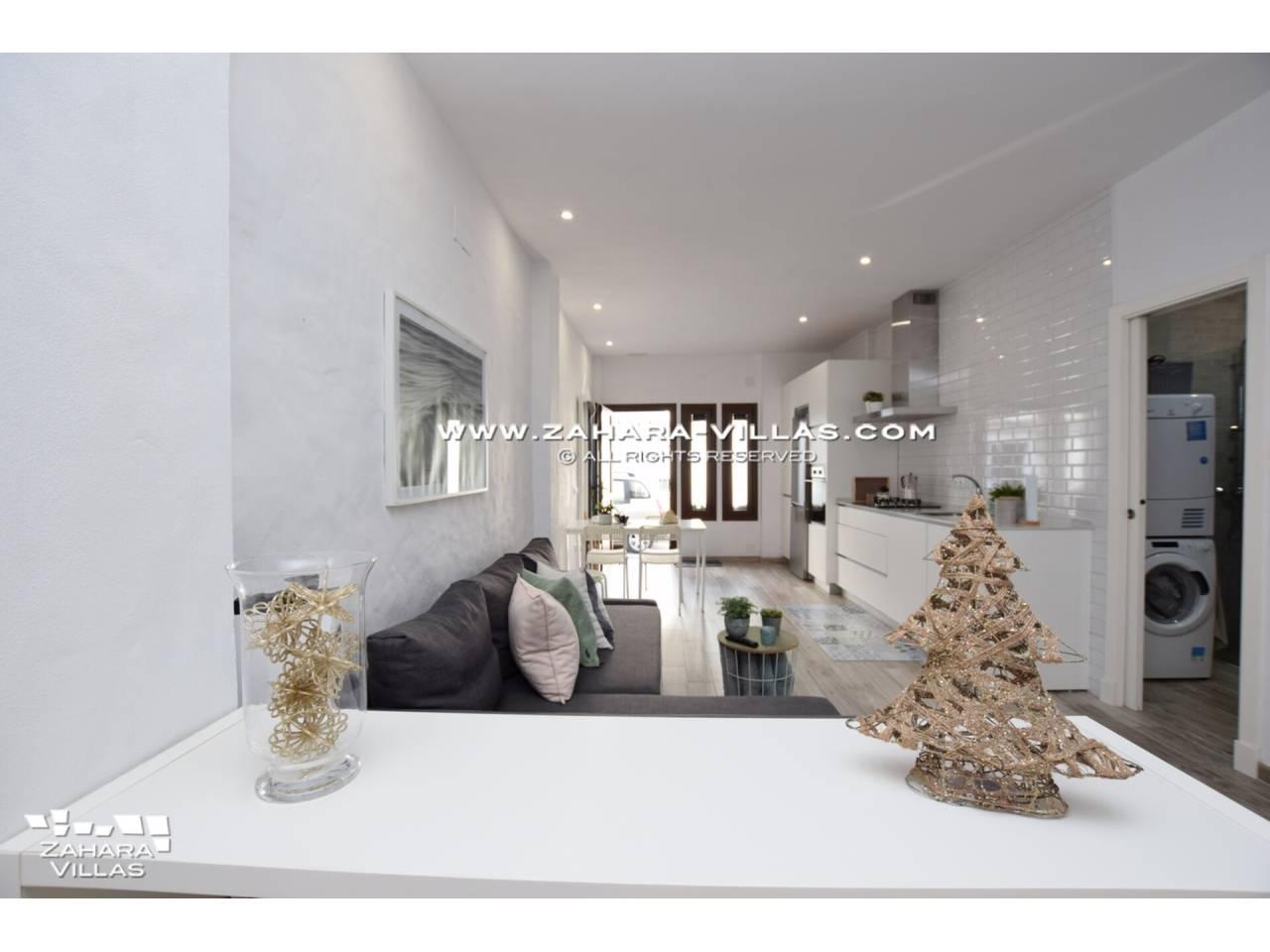 Imagen 46 de Haus zum verkauf in Zahara de los Atunes
