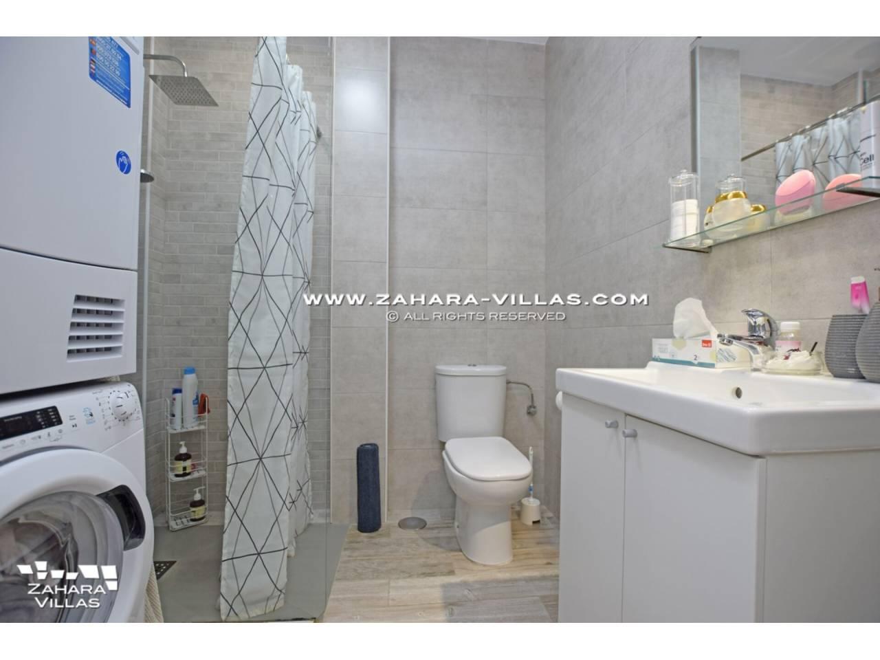 Imagen 47 de Haus zum verkauf in Zahara de los Atunes