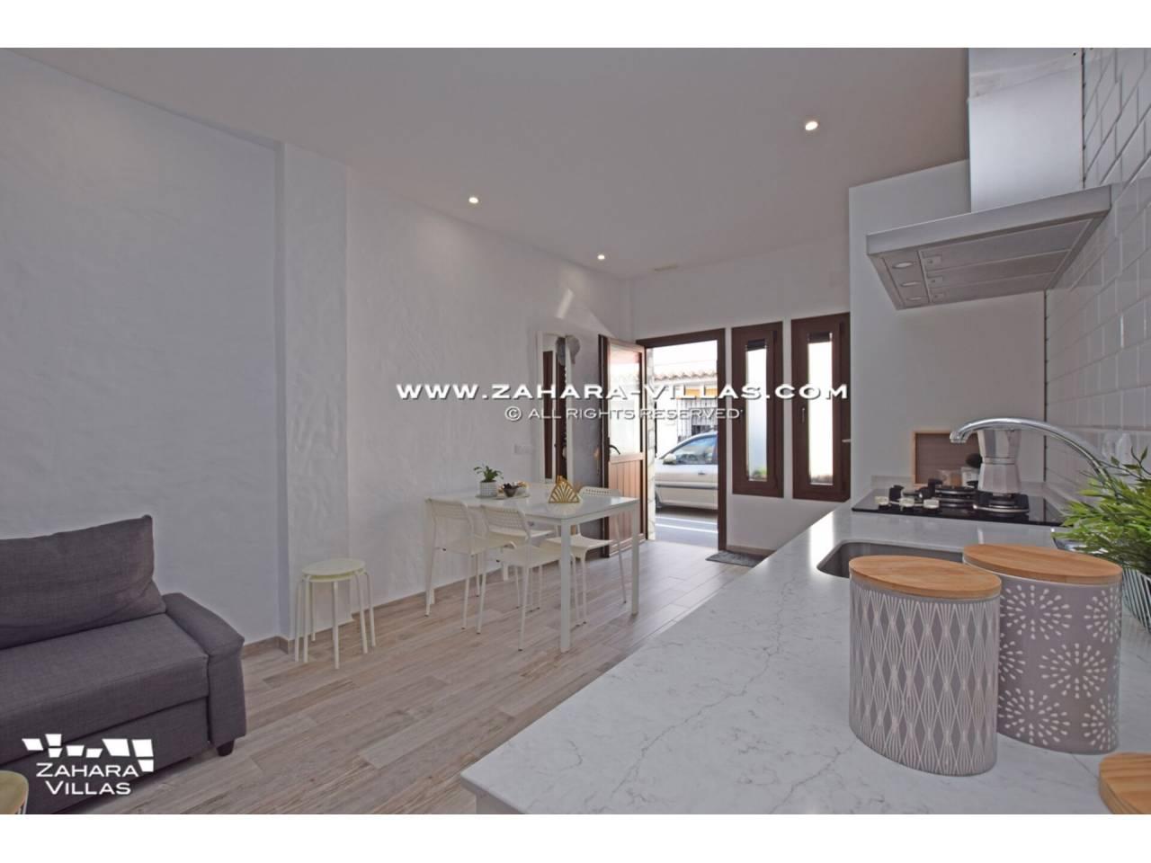 Imagen 48 de Haus zum verkauf in Zahara de los Atunes