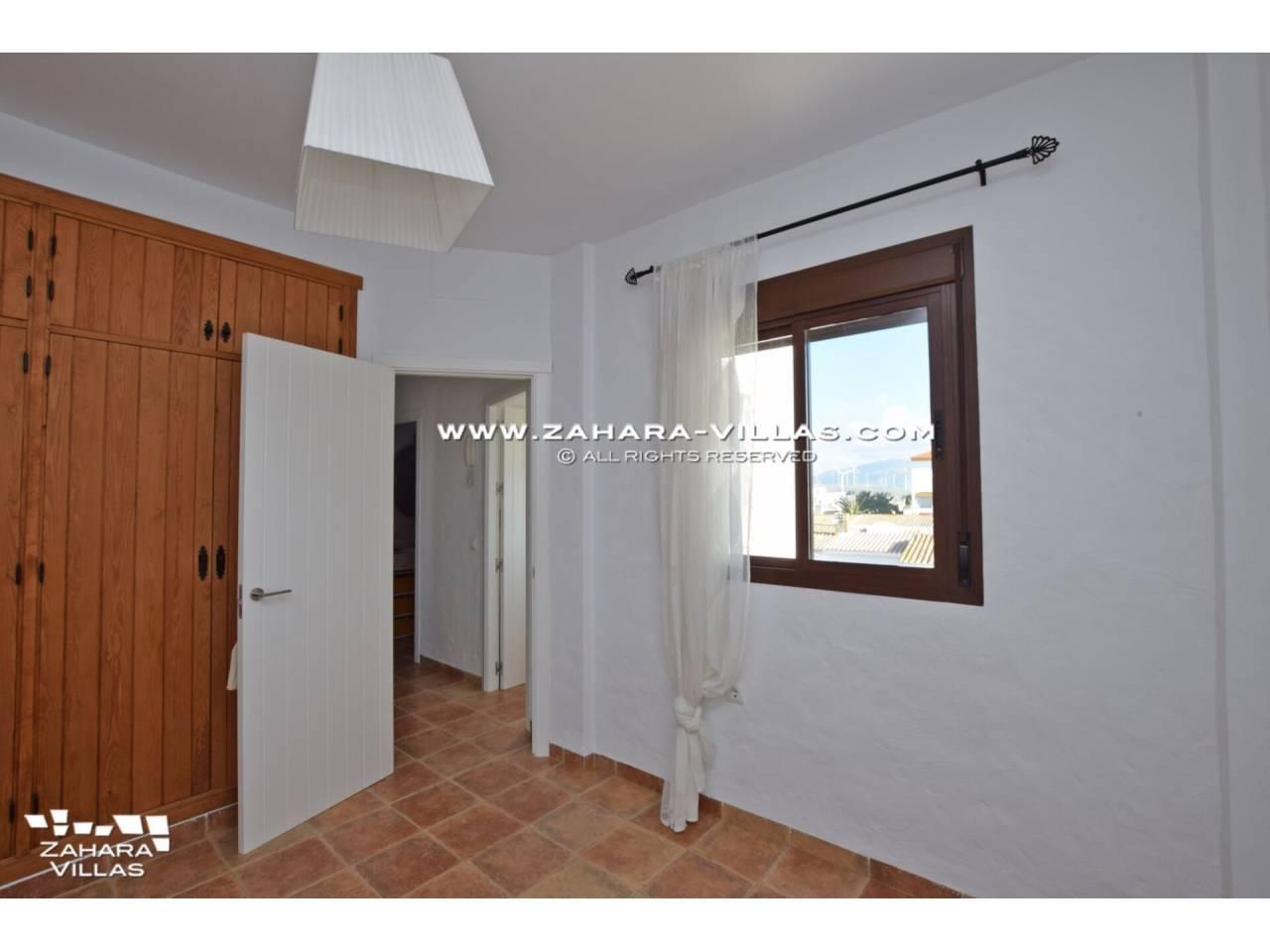 Imagen 6 de Haus zum verkauf in Zahara de los Atunes