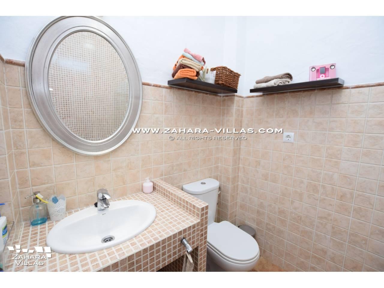 Imagen 7 de Haus zum verkauf in Zahara de los Atunes