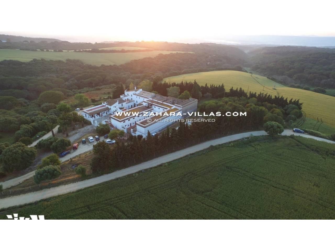 Imagen 21 de Rural Hotel en San Ambrosio, Barbate