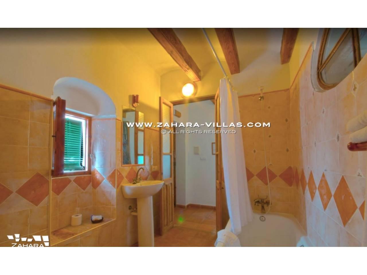 Imagen 30 de Rural Hotel en San Ambrosio, Barbate