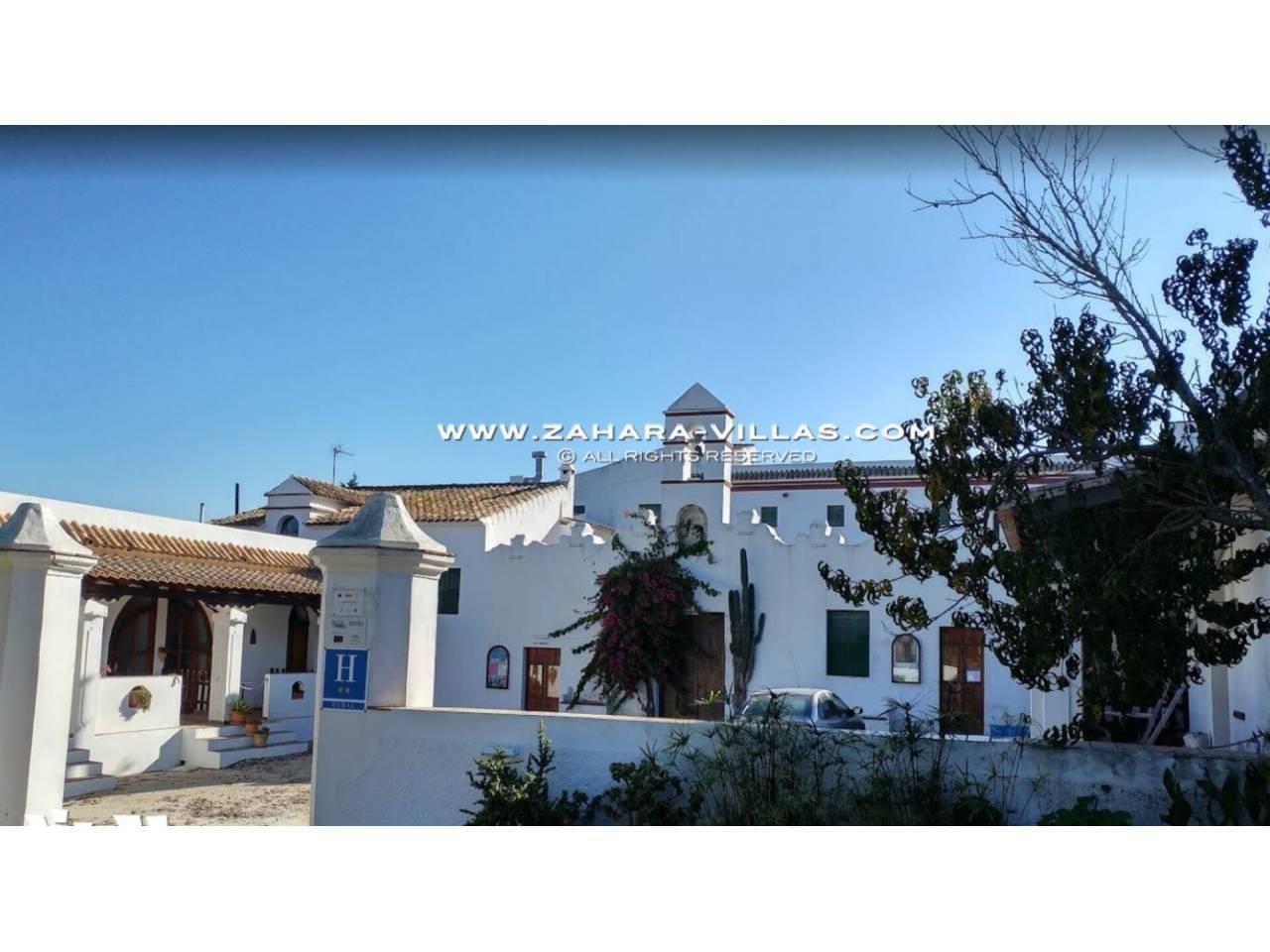 Imagen 27 de Rural Hotel en San Ambrosio, Barbate