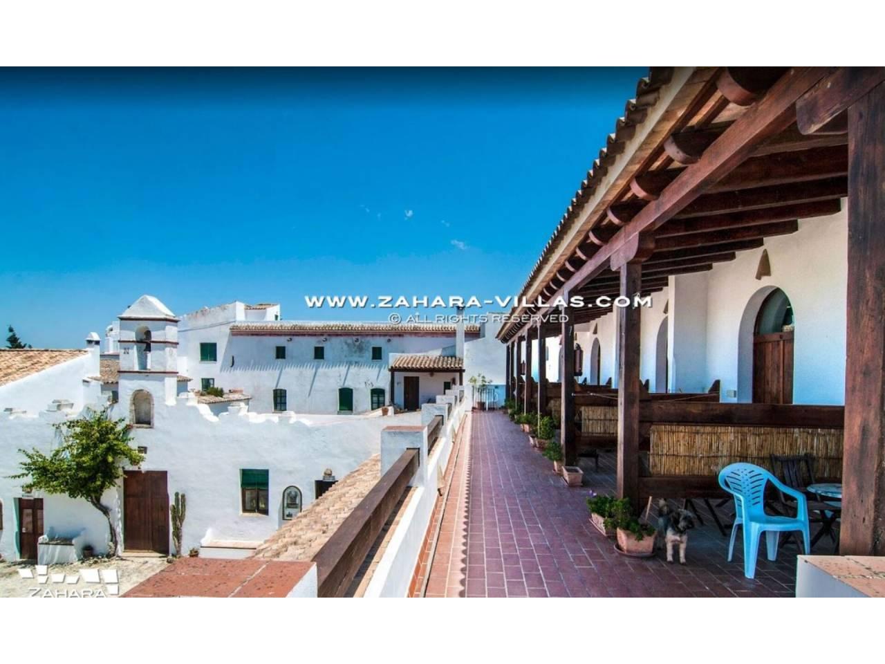 Imagen 20 de Rural Hotel en San Ambrosio, Barbate