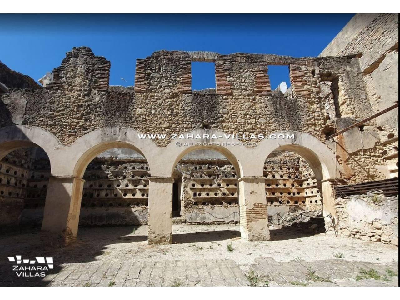 Imagen 5 de Rural Hotel en San Ambrosio, Barbate