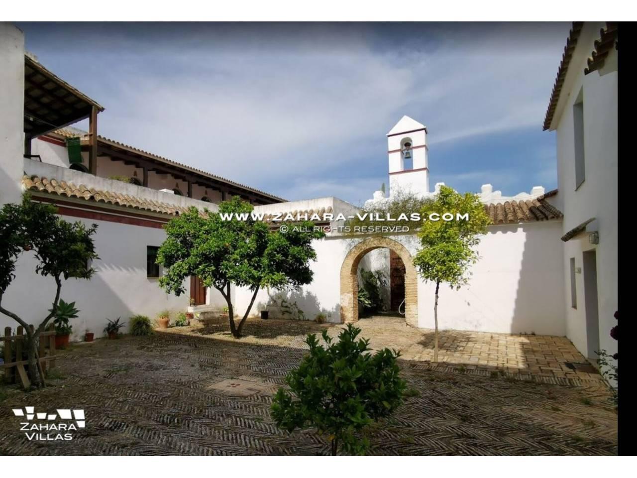 Imagen 16 de Rural Hotel en San Ambrosio, Barbate