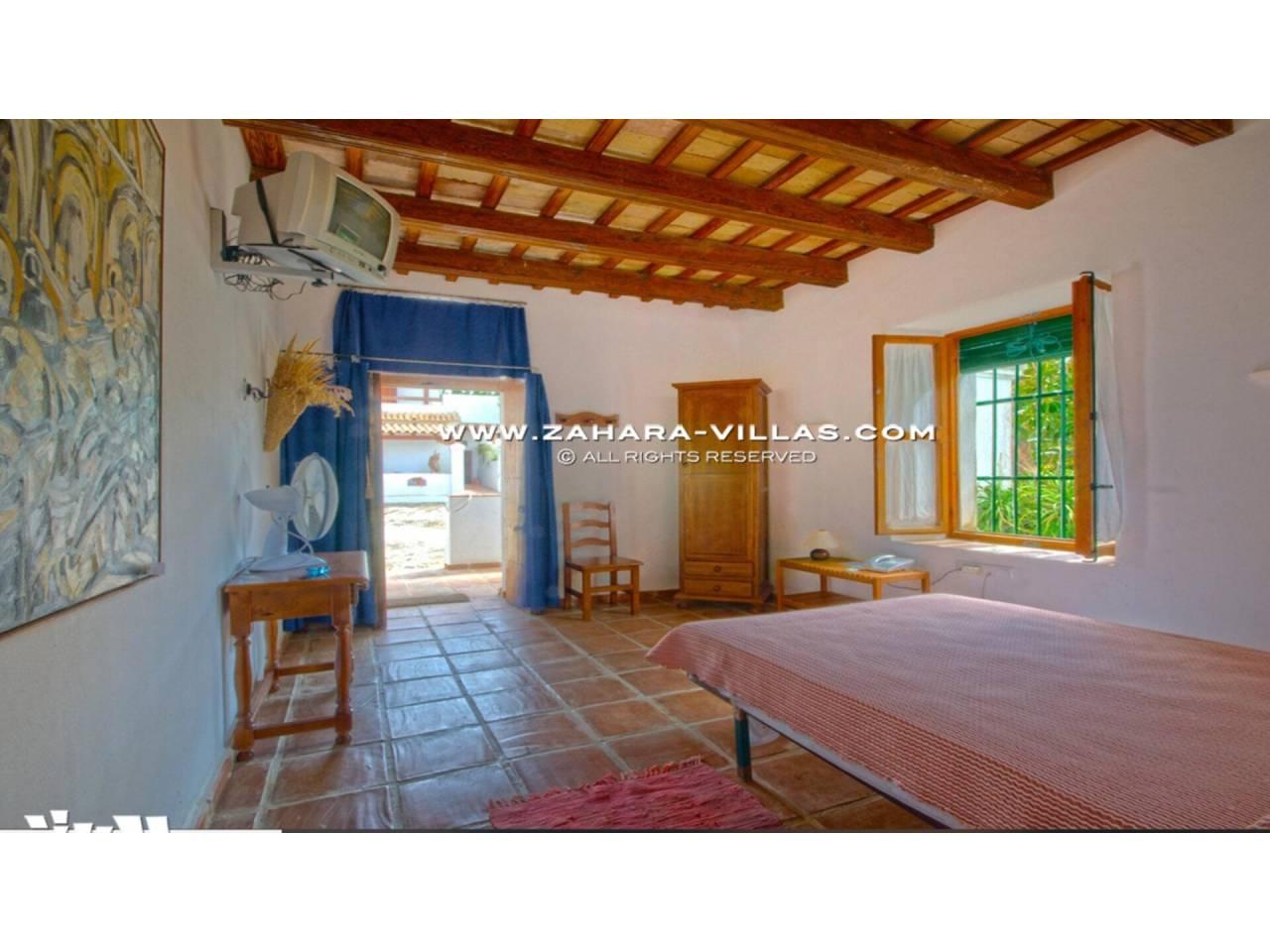 Imagen 9 de Rural Hotel en San Ambrosio, Barbate