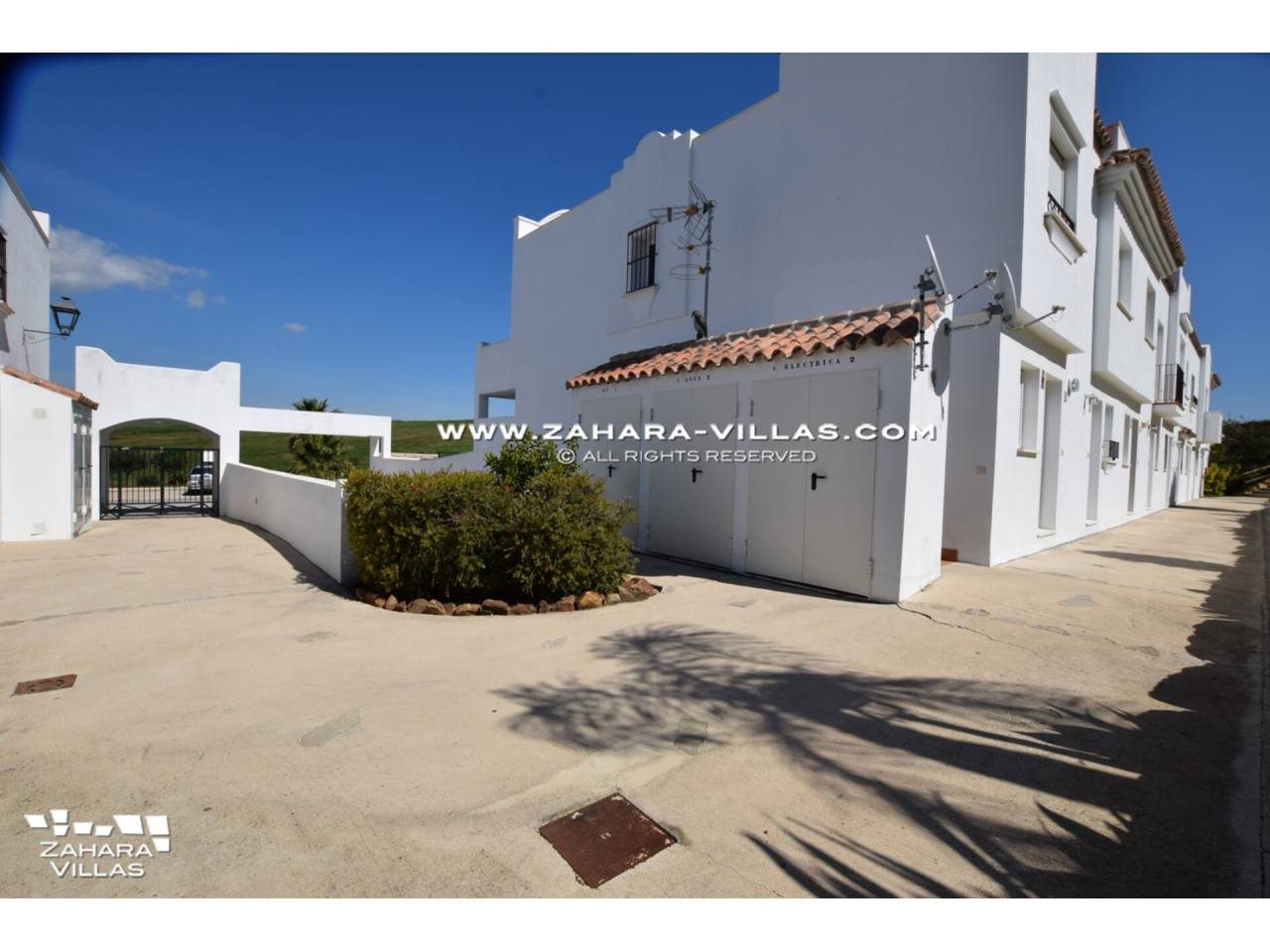 Imagen 16 de Townhouse for sale in Atlanterra