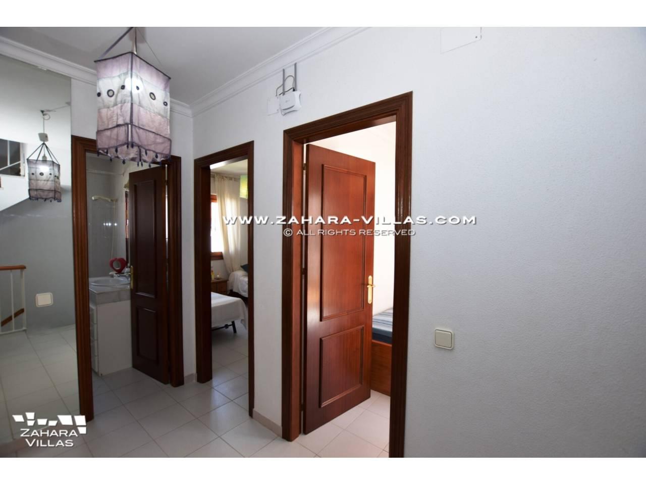 Imagen 24 de Casa en venta en segunda línea de playa, con vistas al mar en Zahara de los Atunes