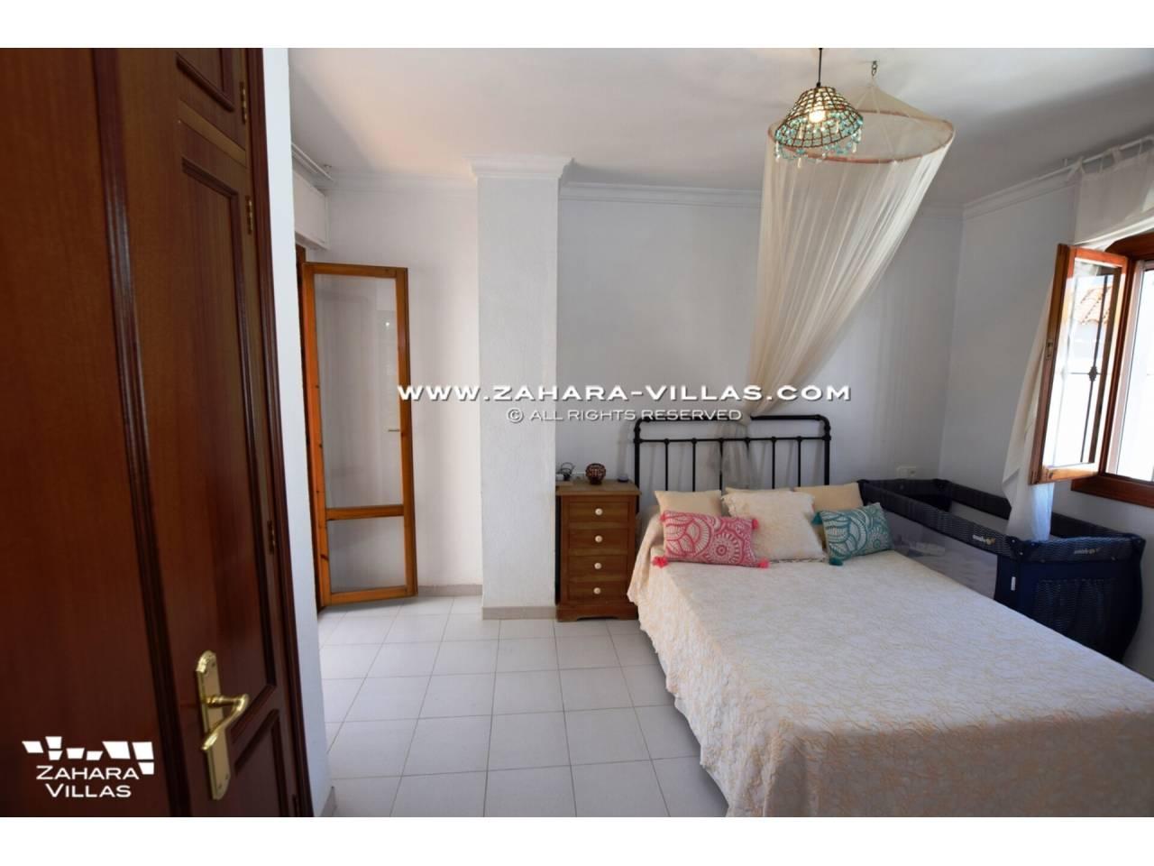 Imagen 30 de Casa en venta en segunda línea de playa, con vistas al mar en Zahara de los Atunes