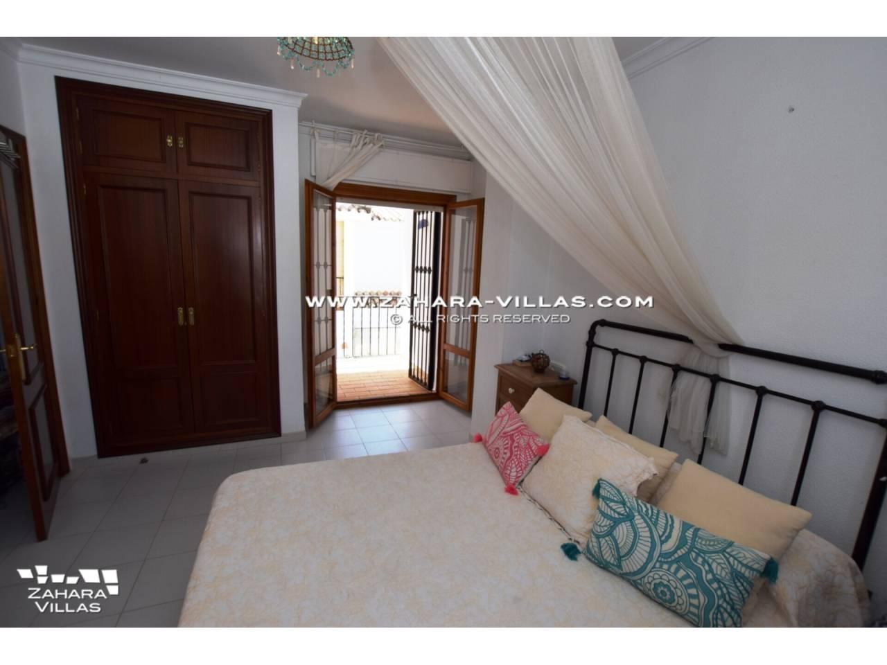 Imagen 31 de Casa en venta en segunda línea de playa, con vistas al mar en Zahara de los Atunes
