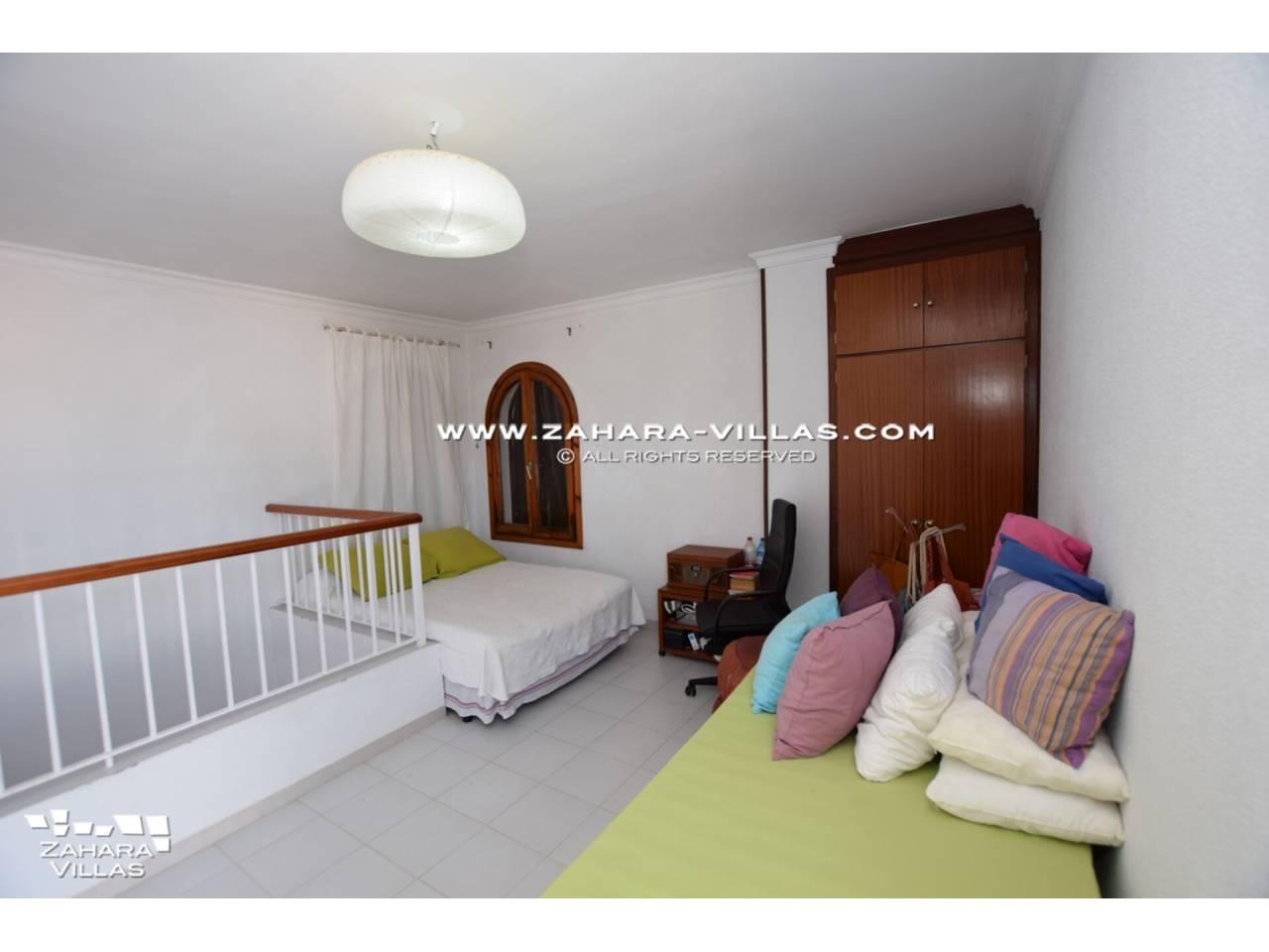 Imagen 34 de Casa en venta en segunda línea de playa, con vistas al mar en Zahara de los Atunes