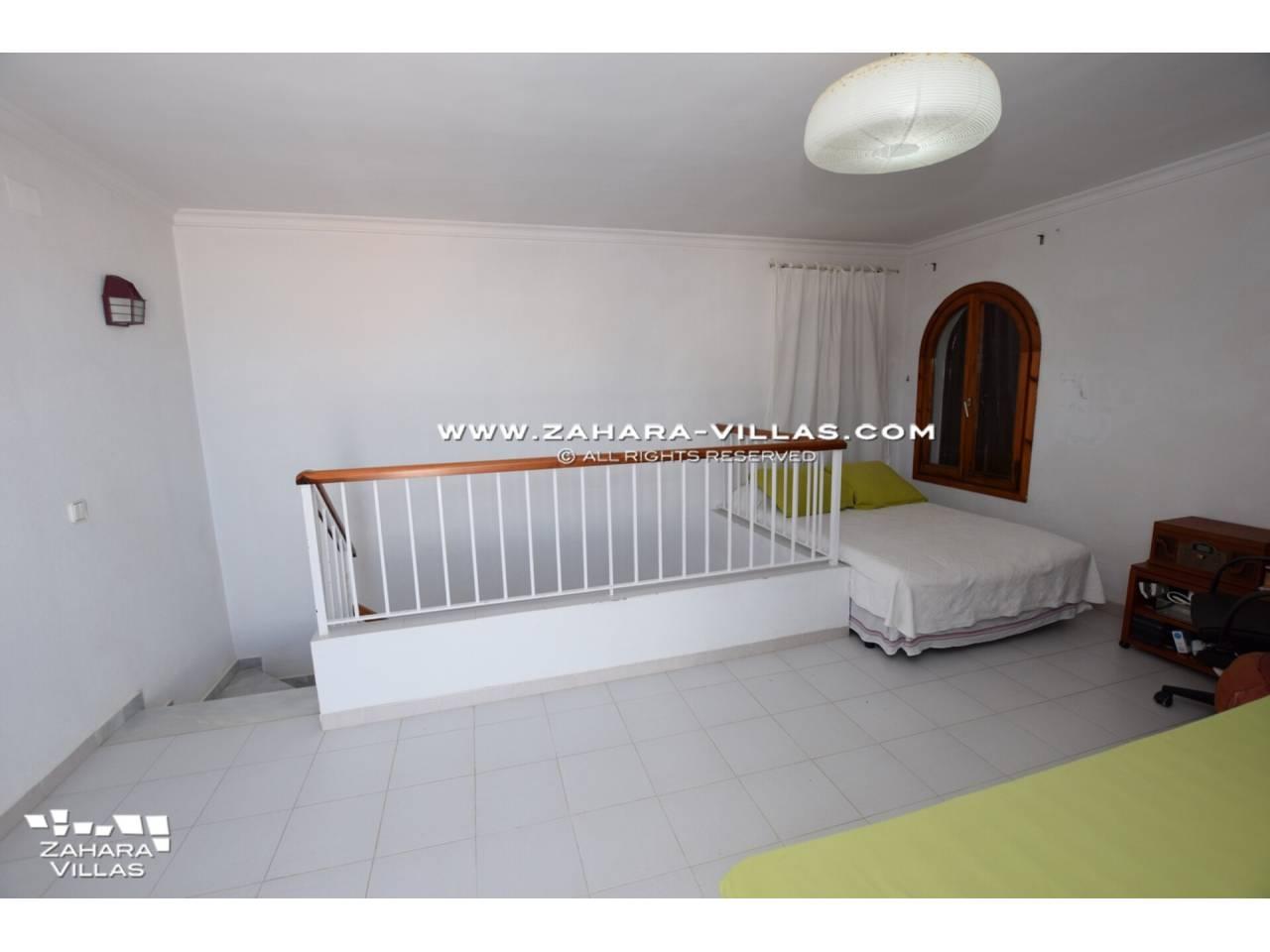 Imagen 35 de Casa en venta en segunda línea de playa, con vistas al mar en Zahara de los Atunes