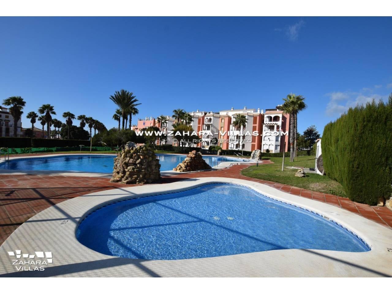 Imagen 6 de Apartamento en venta en Urb. Atlanterra Sol