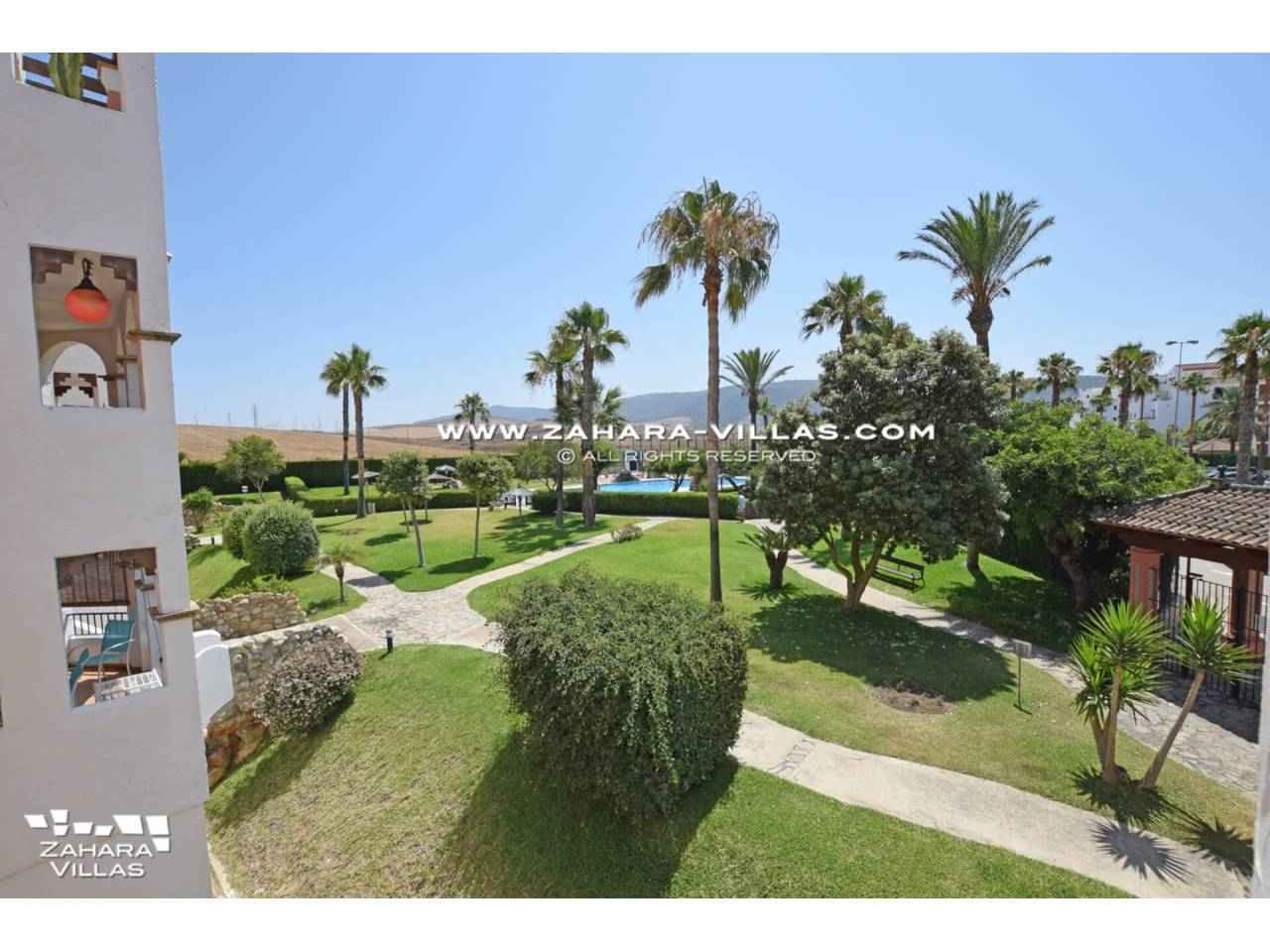 Imagen 19 de Apartamento en venta en Urb. Atlanterra Sol