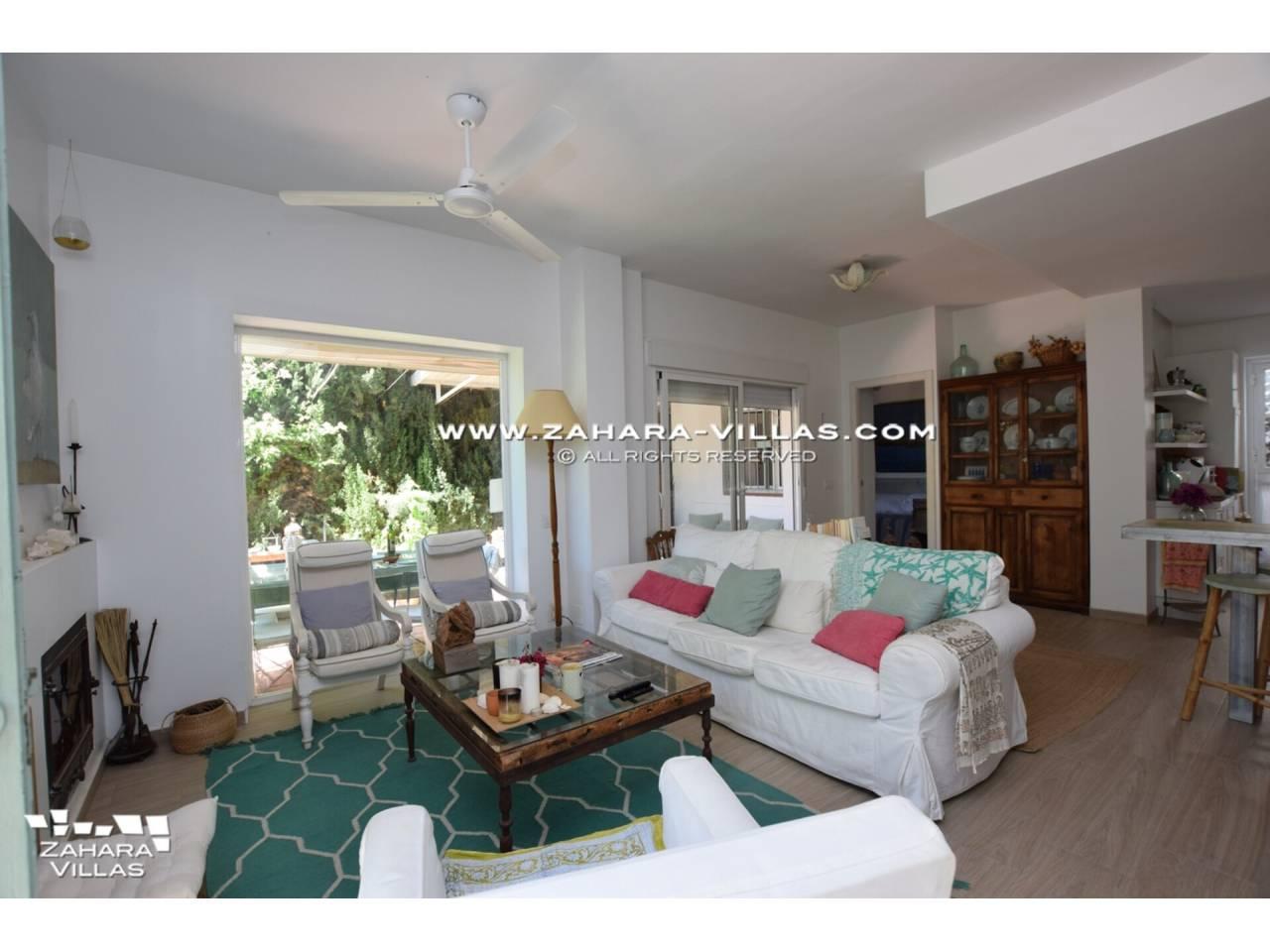 Imagen 10 de House for sale close to the beach, with sea views in Zahara de los Atunes