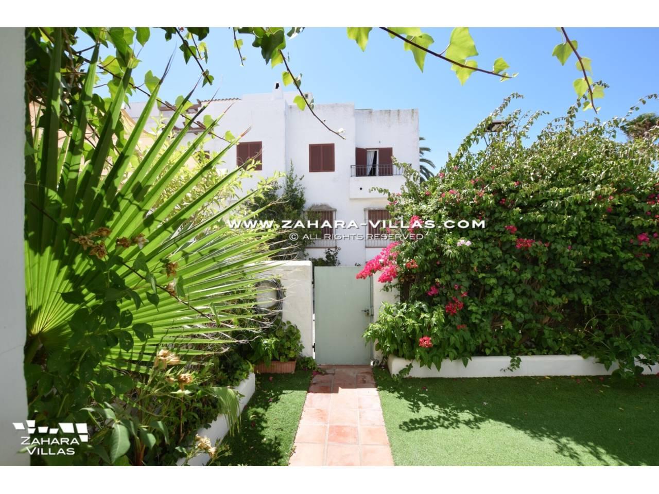 Imagen 14 de House for sale close to the beach, with sea views in Zahara de los Atunes