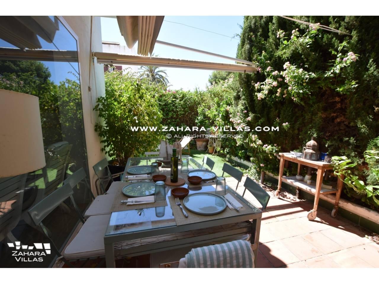 Imagen 19 de House for sale close to the beach, with sea views in Zahara de los Atunes