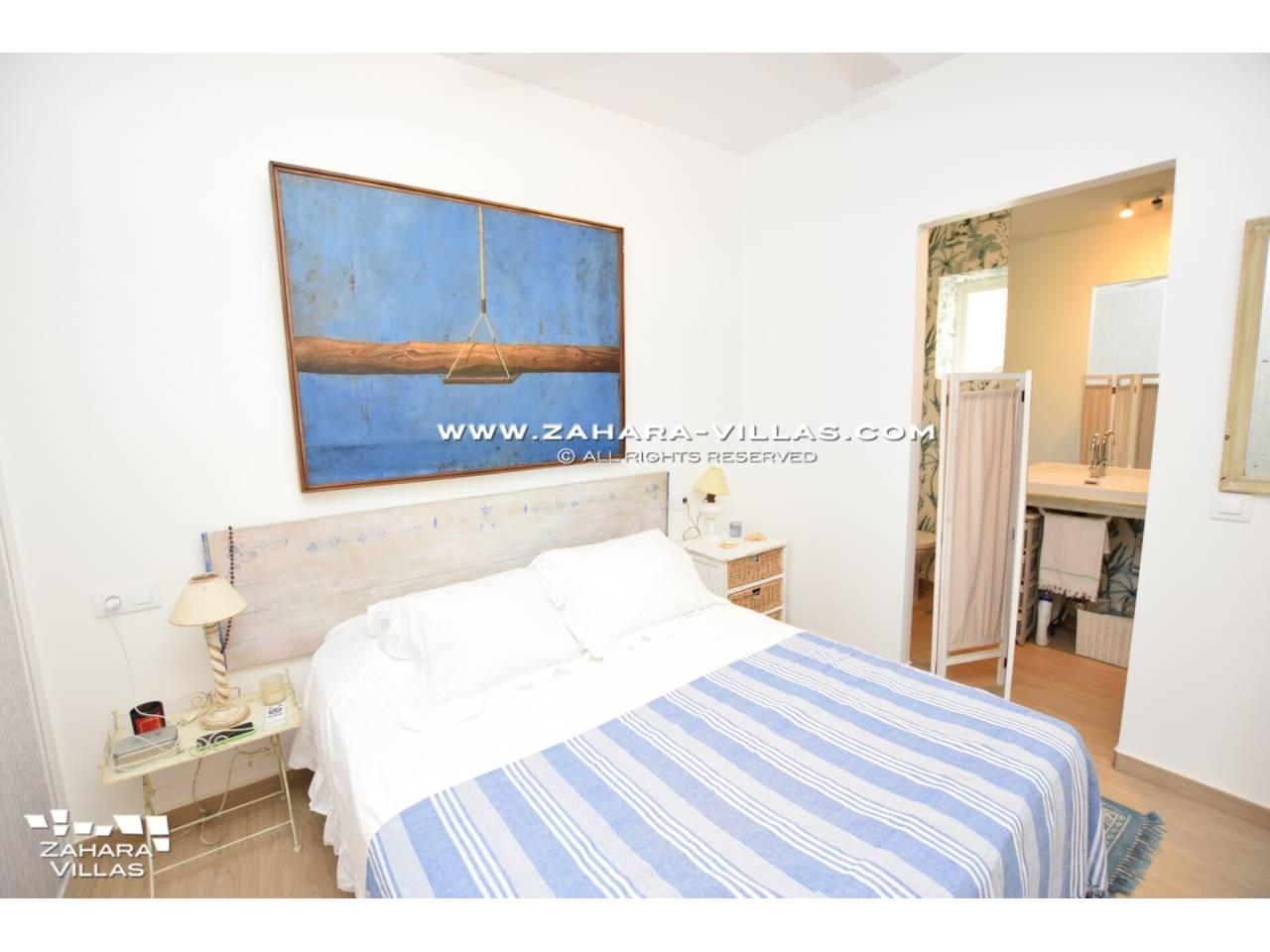 Imagen 20 de House for sale close to the beach, with sea views in Zahara de los Atunes
