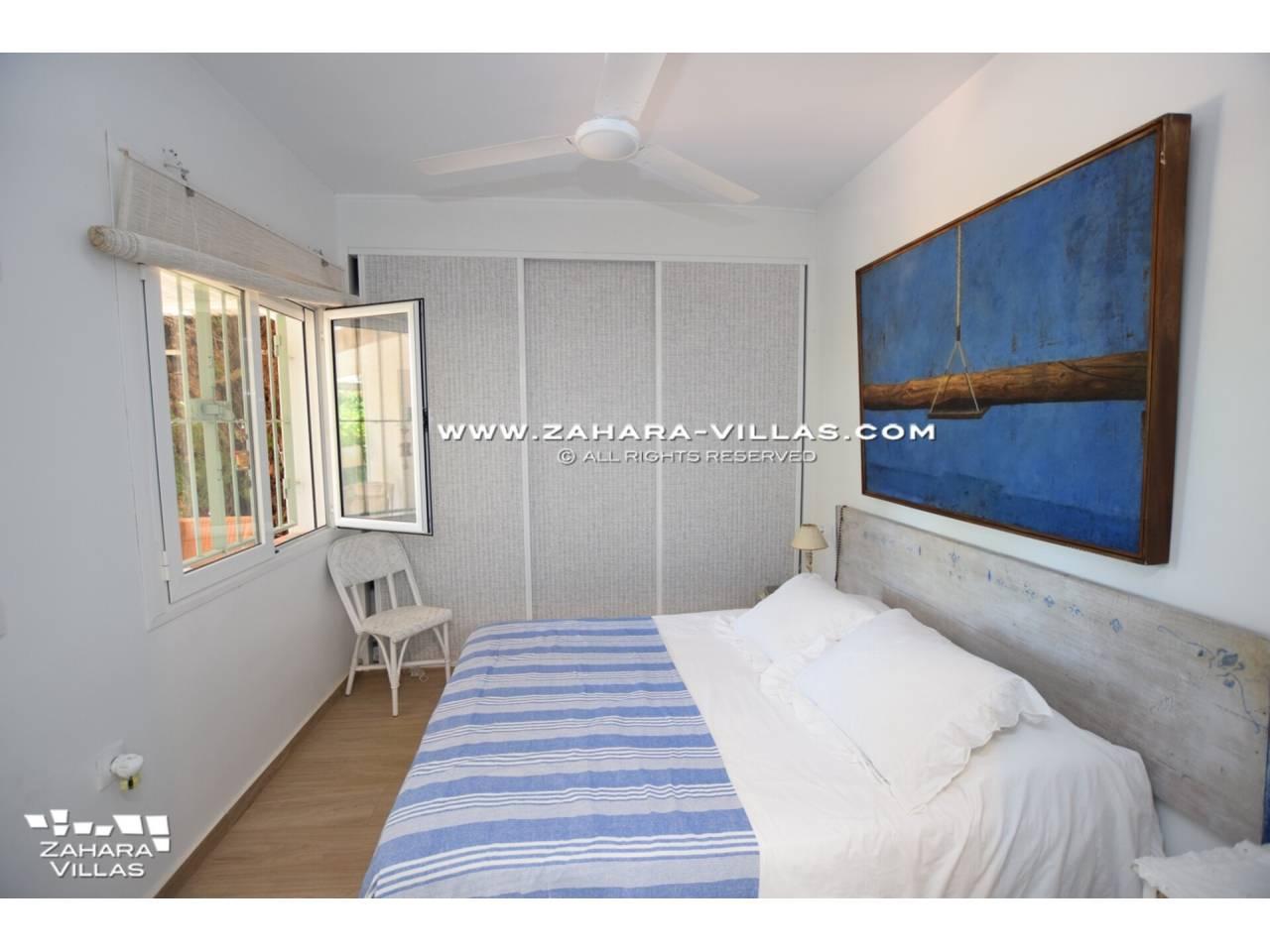 Imagen 24 de House for sale close to the beach, with sea views in Zahara de los Atunes