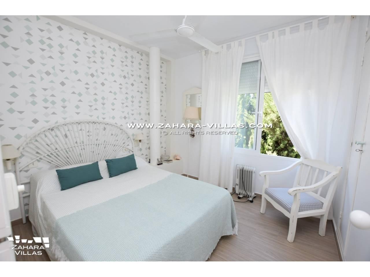 Imagen 26 de House for sale close to the beach, with sea views in Zahara de los Atunes