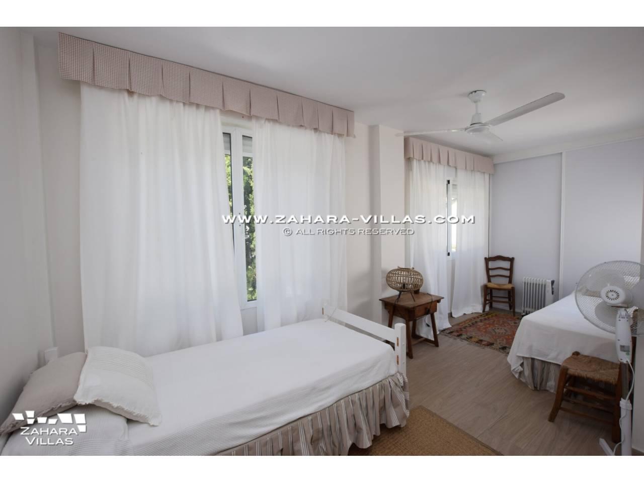 Imagen 28 de House for sale close to the beach, with sea views in Zahara de los Atunes