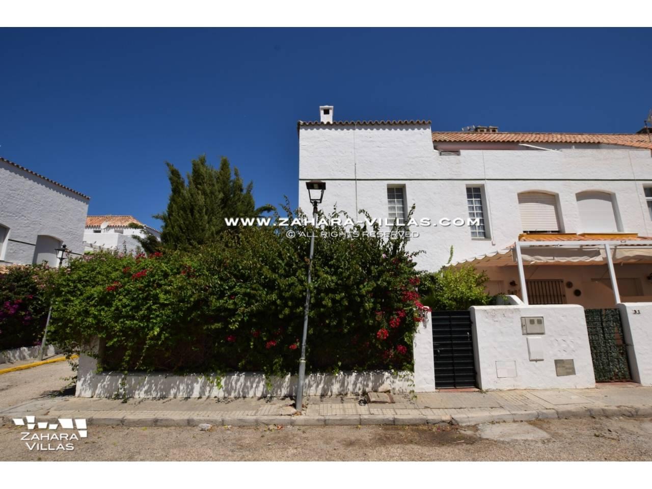 Imagen 15 de House for sale close to the beach, with sea views in Zahara de los Atunes