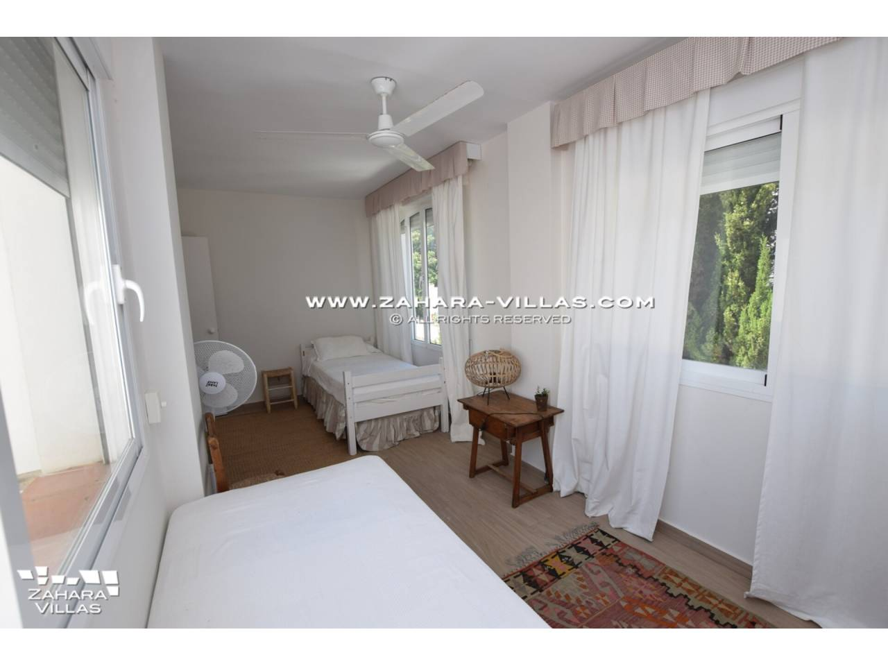 Imagen 29 de House for sale close to the beach, with sea views in Zahara de los Atunes