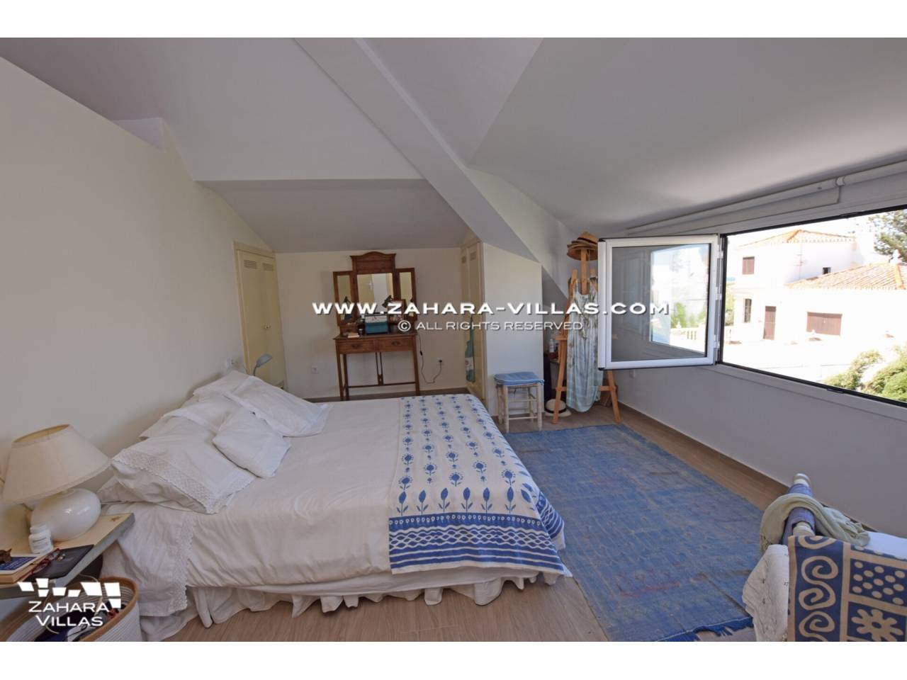 Imagen 35 de House for sale close to the beach, with sea views in Zahara de los Atunes