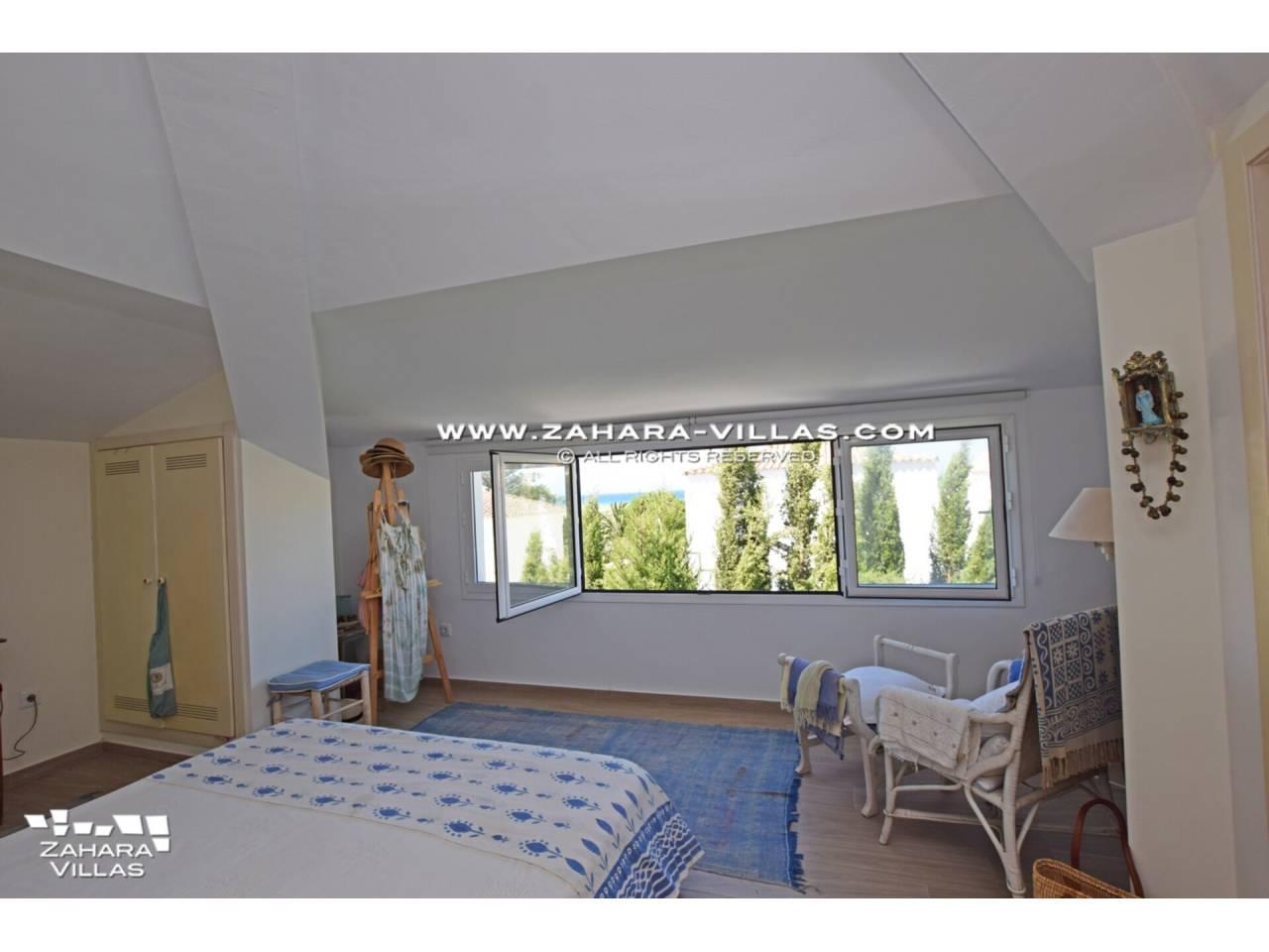 Imagen 36 de House for sale close to the beach, with sea views in Zahara de los Atunes