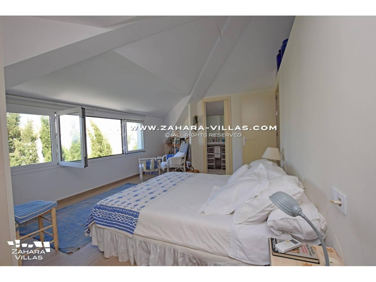Imagen 37 de House for sale close to the beach, with sea views in Zahara de los Atunes