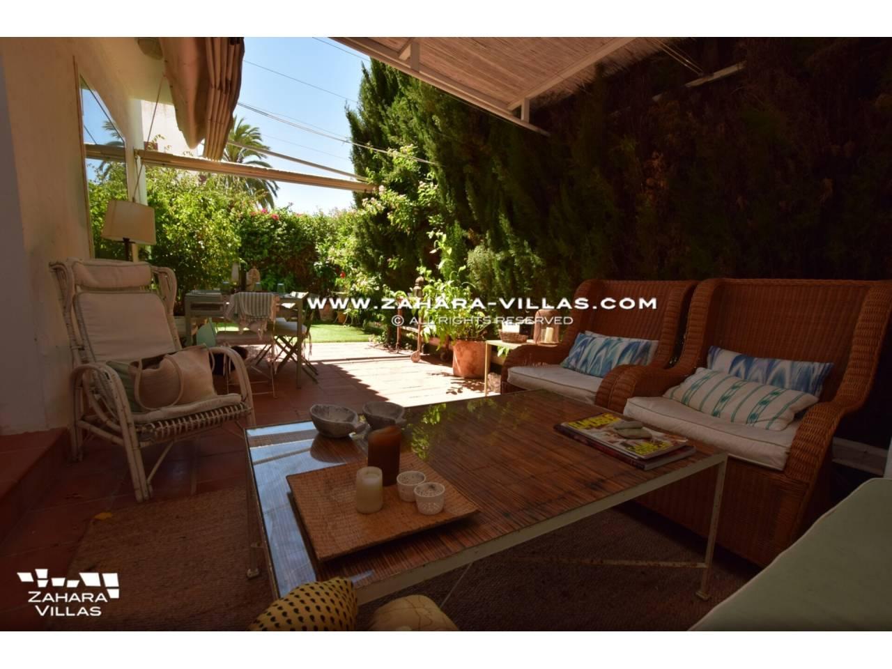 Imagen 3 de House for sale close to the beach, with sea views in Zahara de los Atunes
