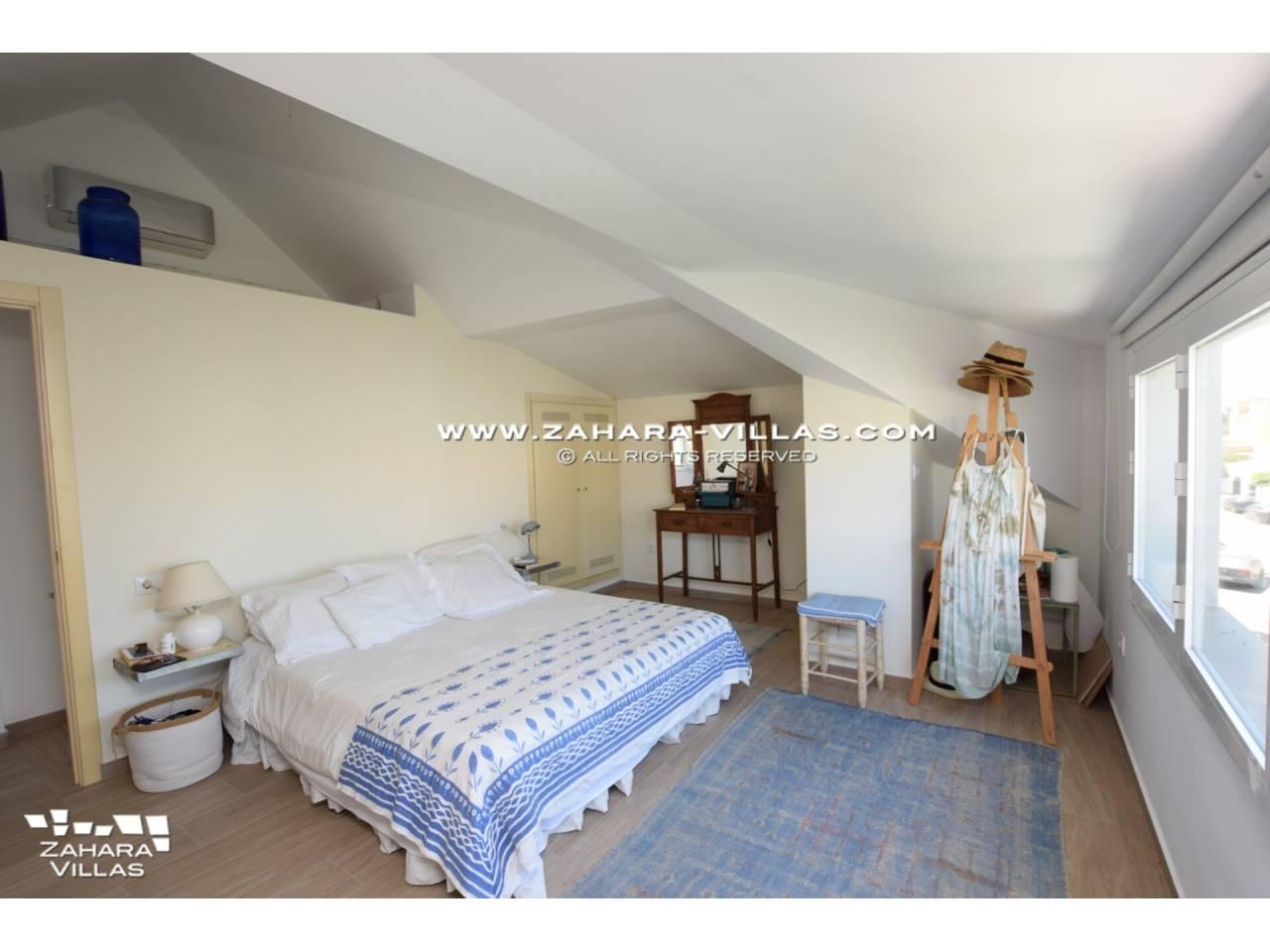 Imagen 39 de House for sale close to the beach, with sea views in Zahara de los Atunes