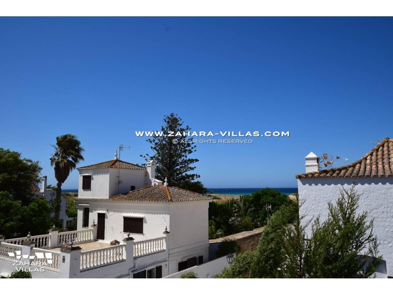 Imagen 1 de House for sale close to the beach, with sea views in Zahara de los Atunes
